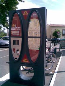 Comment ça marche ? / Toulouse - VélôToulouse